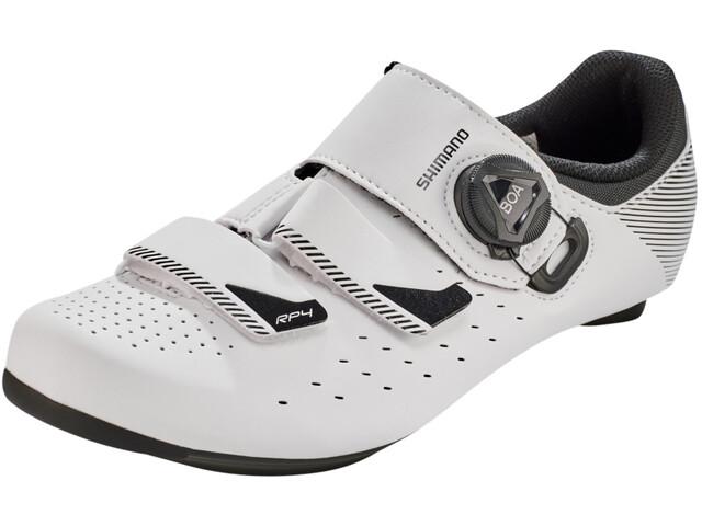 Shimano SH-RP400 kengät, white